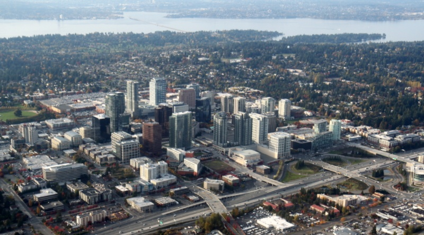 Bellevue, WA