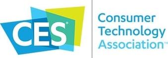 CES logo CES 2018