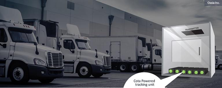 Cota Forever Tracker Image