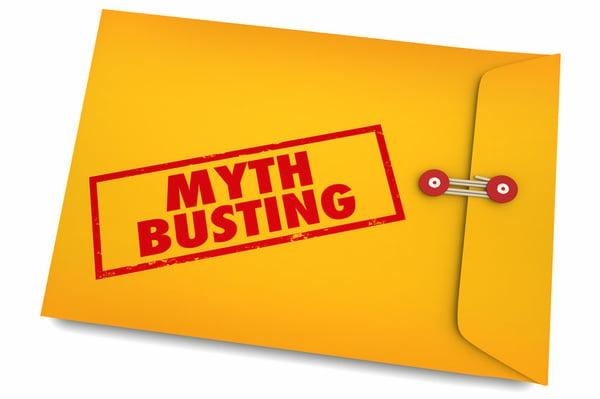 Myth Busting Image