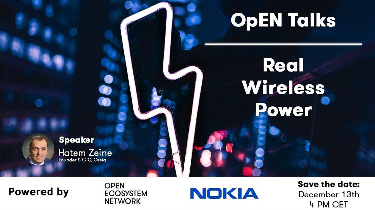 Nokia Webinar