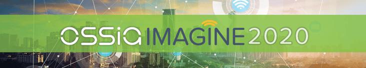 Ossia Imagine 2020 Header Image