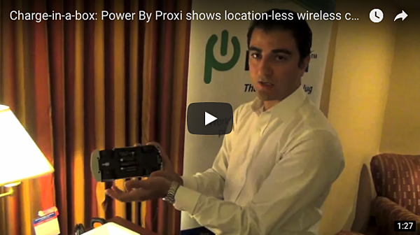 Power by Proxi Video