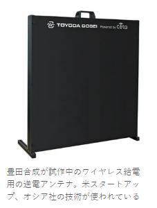 Toyoda Gosie Tx Image