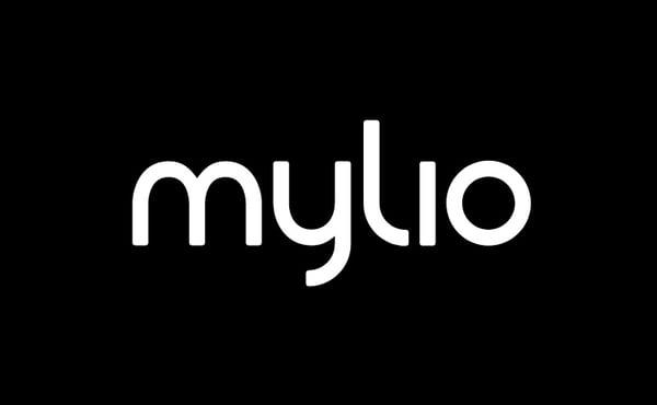 mylio logo