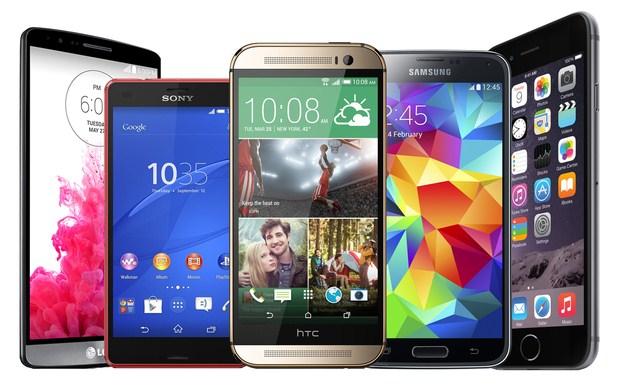 Real Wireless Power in Smartphones