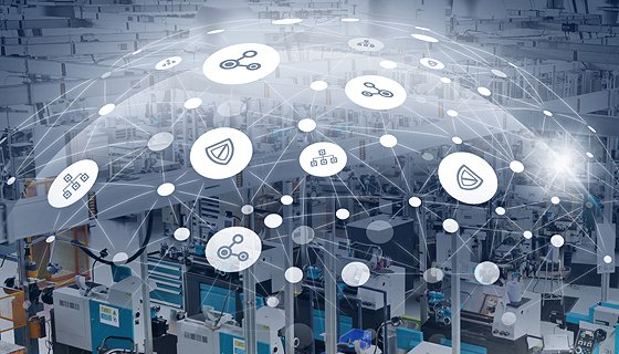 Powering the Industrial Market to Take Off… Connect Wirelessly