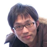 Hiroshi Katsunaga
